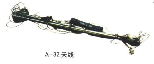 A-32短波宽带天线