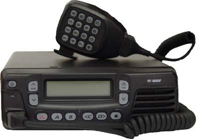 RF-9000系列短波自適應電臺